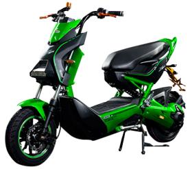 Xe đạp điện Seconhand