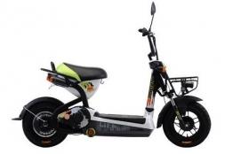 Xe đạp điện Giant Momentum M133